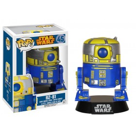 Star Wars Gamestop R2-B1 Pop! Vinyl Exclusive